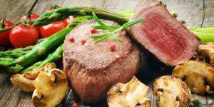 4 Cara sehat untuk mengolah daging merah favoritmu!
