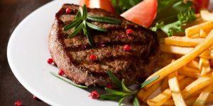 10 Perubahan di tubuh saat kamu tak lagi makan daging merah