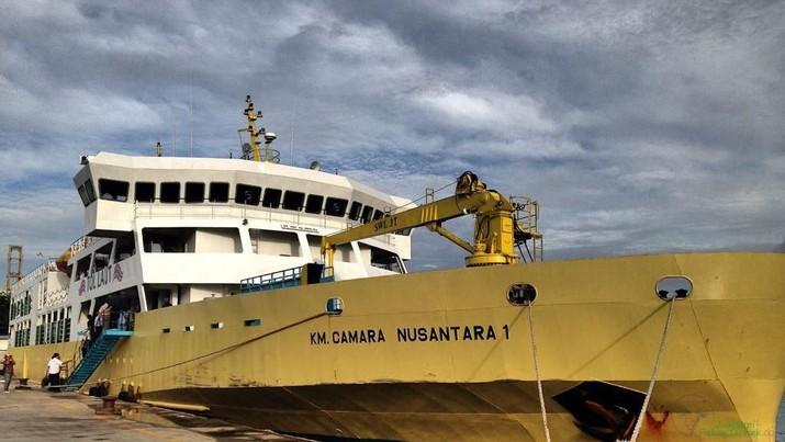 Lima Kapal Ternak Baru Siap Beroperasi
