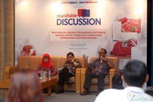 YLKI Kritik Keputusan Jokowi Patok Harga Daging Sapi Rp80 Ribu/Kg