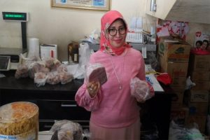 Suri Nusantara Jaya Produksi 11.500 Ton Daging per Tahun