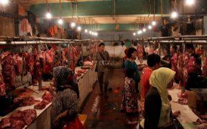 Tak Seagresif Lebaran, Gerak Harga Daging saat Natal dan Tahun Baru Terkendali di Rp120.000/Kg