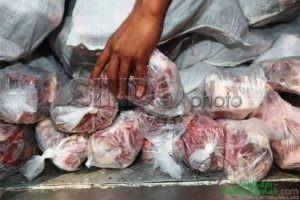 Kemendag Andalkan Daging Impor untuk Pasokan Lebaran