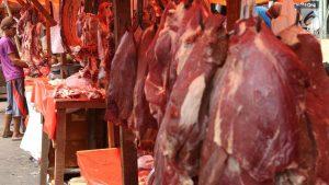 Pemerintah Masih Kaji Impor Daging Sapi dari Argentina